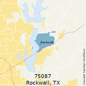 Are you willing to predict the cost of living in Rockwall, TX