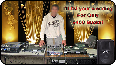 Some great benefits of going for a marriage dj