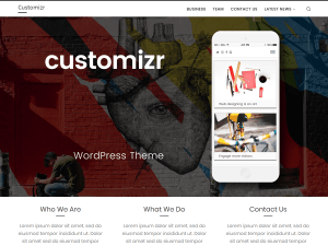 Discover WordPress – New Elegant Ecommerce Themes.