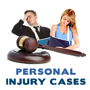 Have you been injured in an accident?