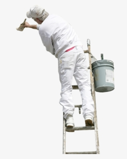 What are the pros and cons when a house owner starts his painting work instead of hiring workers?