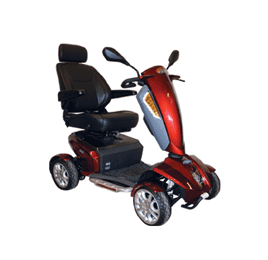 Mobility Scooter protection suggestions