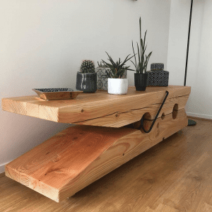 Simple and expensive woodworking projects